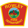 Rowley Fire Dept link