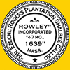 Rowley Town Website link